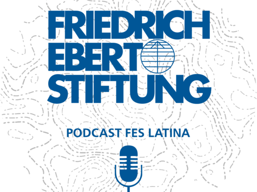 Podcast FES Latina