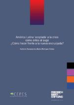 "América Latina ""acoplada"" a la crisis como antes al auge"