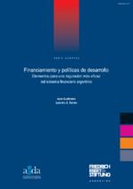 Financiamiento y políticas de desarrollo