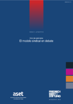El modelo sindical en debate