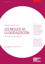 Los riesgos de la digitalización