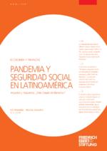 Pandemia y seguridad social en Latinoamérica