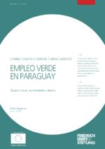 Empleo verde en Paraguay