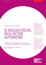 El diálogo social en el sector automotriz