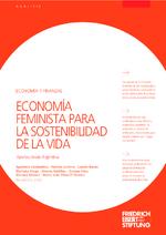 Economía feminista para la sostenibilidad de la vida