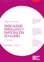 Sindicalismo paraguayo y participación de mujeres