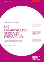 Las organizaciones sindicales en Paraguay