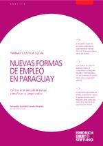 Nuevas formas de empleo en Paraguay