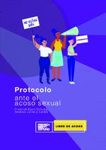 Protocolo ante el acoso sexual